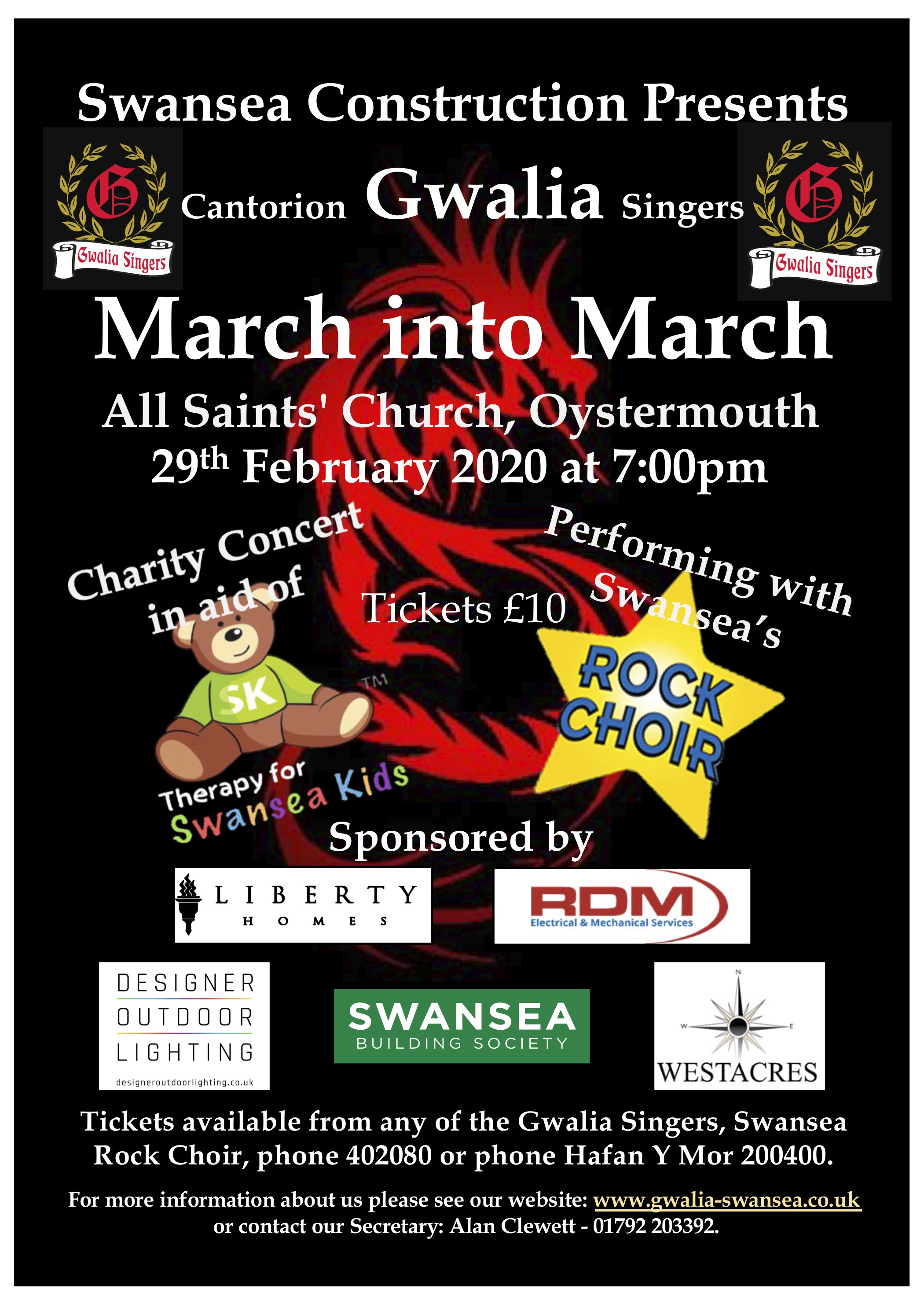 March               into March Concert