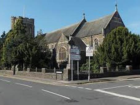 St Dvid's Morrioston