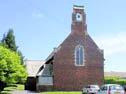 St Hilary Church, Killay.