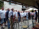 39 - Singing La Marseillaise