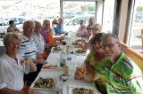 63 -Lunch in Cap Breton