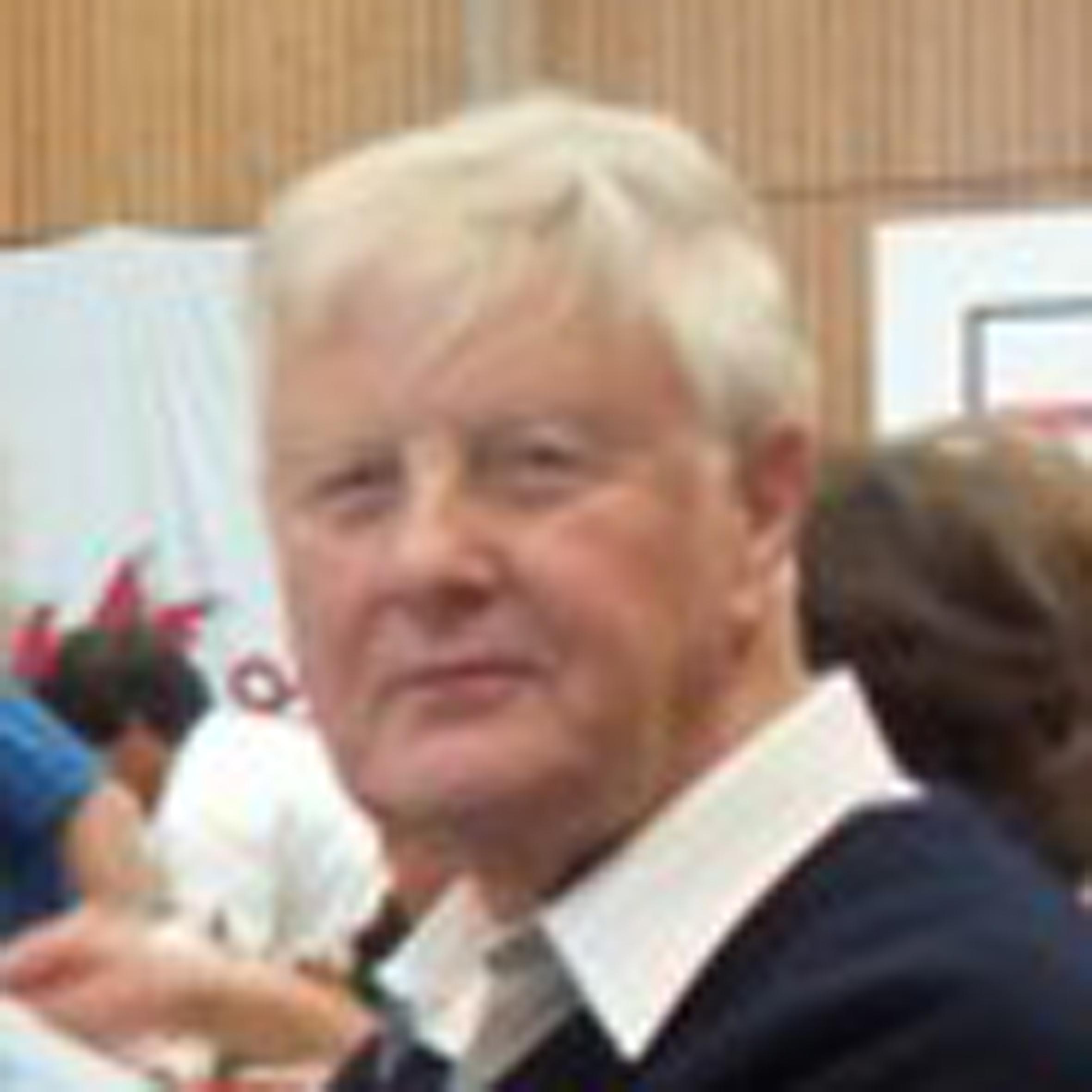 Roy Snaydon
